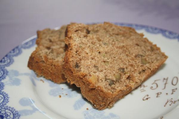 Squash kage, 1 stor
