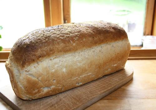 3 korns brød