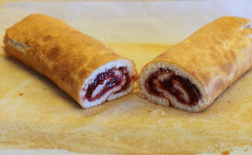 Roulade, 2 store